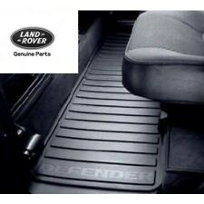 GENUINE LAND ROVER DEFENDER 110 - FLOOR MAT  2007-2016 LR005041