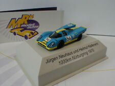"Brekina 16014 - Porsche 917 K Nr. 54 1000 km Nürburgring 1970 "" Neuhaus "" 1:87"