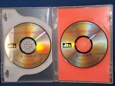 6-track DTS CD-ROM DiscTheatrical Release of House of Sand And Fog