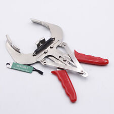 S-D110PR Piston Ring Compressor Pliers 110-160mm Expander Remover Removal Grip