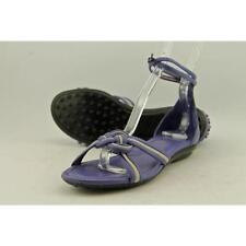Sandali e scarpe blu Tod's per il mare da donna