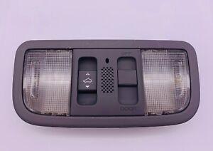 OEM 06-12 Honda Civic Sedan Overhead Console Dome Light Sunroof Control Switch
