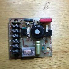 Hill Graham Controls PCB, Boden Fehler Detektor Mk3, 301D147, P426T, Neu