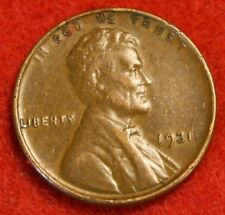 1931-P 1C LINCOLN WHEAT CENT PENNY XF COLLECTOR COIN CHECK OUT STORE LW1823
