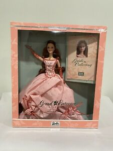 Grand Entrance Collector Edition 2002 Barbie Doll