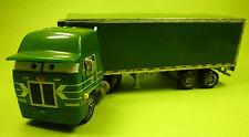 Disney Cars Mattel Kenworth LKW mit Anhänger Truck 22 cm lang mega selten w. NEU