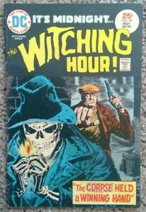 The Witching Hour #54