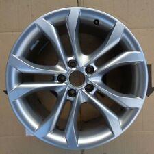 """Genuine Audi TT / TTS 18"""" Alloy Wheel - 8J0601025S - 9J ET52"""