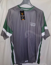 Guinness Ireland Mens Performance Soccer Jersey Sz Large Nwt