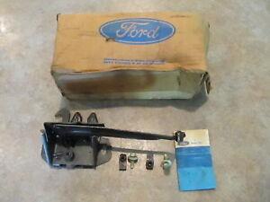 NOS 1970 Ford Galaxie 500, XL, LTD, Country Squire, Country Sedan Hood Latch