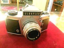Rare EXAKTA  Varex IIA with Biotar 58mm/2 in Mint-cond