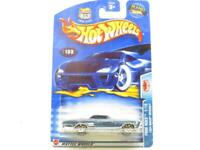 Hotwheels Pride Rides 1964 Buick Riviera 57126  Long Card 1 64 Scale Sealed