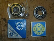 Maico crankshaft bearing set