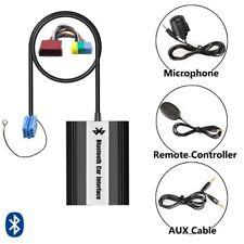 Bluetooth USB Music box AUDI Chorus Concert Symphony 1 2 hands-free car kit