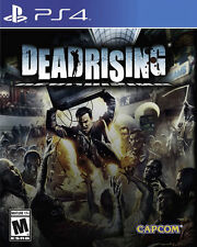Dead Rising HD  PS4 Playstation 4 Brand New *DISPATCHED FROM BRISBANE*