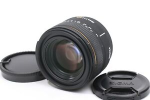 SIGMA DC 30mm F/ 1.4 Wide Angle APS-C For Sony A JAPAN 210395