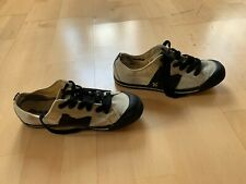 Rare MacBeth Eliot shoes US 10