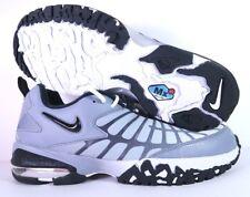 Mens Nike Air Max 120 Stealth Black White 819857-002 Mens Size 9.5