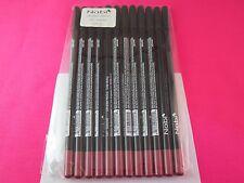 Lip Liner Pencil Mauve Color 12 Lip Liners Lot Nabi Brand