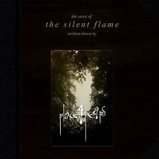 Place 4 TEARS – The Silent Flame (CD)