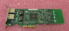 Dell U676R - PCI-E Dual 2 Port Gigabit 10/100/1000 Ethernet Network Card