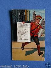 Illustrierte Nachrichten - Bilder aus Nürnberg - 1942 - Ansichtskarte # ASK A1