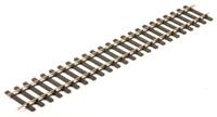 Peco ST-700 Standard Straight (393.7mm) with Bullhead Rail O Gauge
