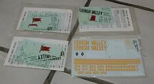 3 HO train  Walthers & 1 Herald King Decals Lehigh Valley Railroad 60-45 & L-850