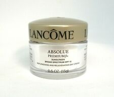 Lancome Absolue Premium BX Replenishing & Rejuvenating Day Cream SPF15 ~ 0.5 oz