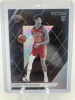 2019-20 Chronicles Recon Jaxson Hayes Rookie Card New Orleans Pelicans RC