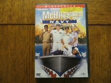 McHale's Navy - Tom Arnold, Dean Stockwell - 1997 Universal DVD VERY GOOD!!!