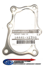 Genuine Nissan Turbo to Elbow Gasket - For WC34 Stagea RSFour Series1 RB25DET