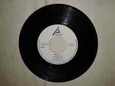 """Mike Francis / Lucio Dalla – Disco Vinile 45 Giri 7"""" Edizione Promo Juke Box"""