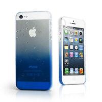 3D Tropfen Zubehör Hülle Display Folie für Smartphone Handy iPhone 5 5S SE /AP1B