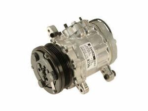 For 1995-1997 Geo Metro A/C Compressor AC Delco 13879SR 1996 Genuine GM