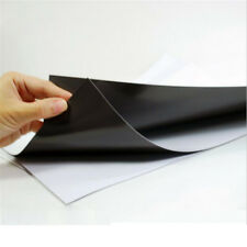 A4 0.3mm Magnetic Magnet Sheets Thickness Crafts Material   KP