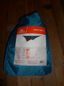 Kelty Noah's Tarp 12 - Shade Shelter - Hiking Rain/Sun Canopy Portable Shelter
