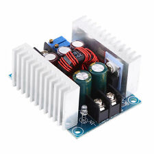 300W 20A Constant Current Adjustable Buck Converter Step-Down Voltage Module NEW
