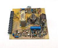 GENERAL ELECTRIC ML 621L408 G004 POWER SUPPLY BOARD
