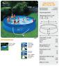 INTEX Swimming Pool EASY SET 305x76cm  Art. 56922GS