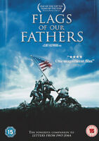 Clint Eastwood - Flags of Our Fathers (DVD) New & Sealed