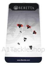 Genuine Beretta Replacement Set of 7 Shotgun Bead Sights for Game & Clay Guns