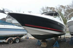 2005 Monterey 298SS/ Super Sport Yacht boat cruiser Clean title project 05