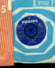 ROGER MILLER KING OF THE ROAD 45 1965 PHILIPS