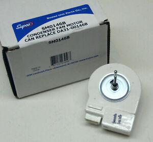 DA31-00146B Refrigerator Condenser Fan Motor for Samsung PS4138373 AP4136568