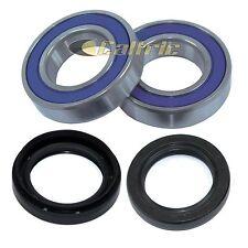 Front Wheel Ball Bearing And Seals Kit for Yamaha Big Bear 350 YFM350 2WD 96-99