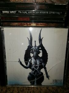 KOMATOSE SKR HORRORCORE ICP  IN THE SIN OF MAN CD