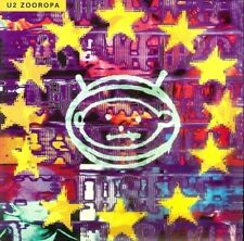 U2-Zooropa-NEW LP COLORED VINYL