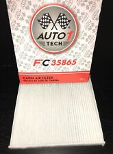 FC35865 CF10709 24684 CABIN AIR FILTER ~ 2010-16 GENESIS COUPE & 2011-15 TUCSON