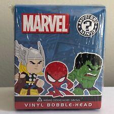 Disney Parks Funko Mystery Minis Marvel Avengers Thanos Ultron Vinyl Figure NEW